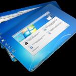 Seven Remix XP v2.4, Transforme su XP en Seven