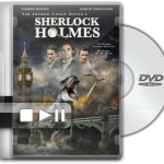 Sherlock Holmes (2010) DVDRip