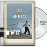 A Serious Man (2009) DVDR NTSC