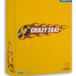 Crazy Taxi 1  PC – Game (Portable)