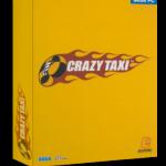 Crazy Taxi 1  PC – Game (Portable)