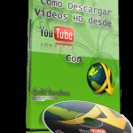 Como Descargar Vídeos HD desde YouTube (VideoTutorial)