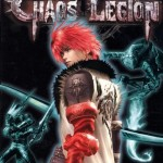 Chaos Legion Pc [Full] [Español] [MU]