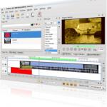 Kdenlive libre y abierto, editor de vídeo para GNU / Linux y FreeBSD