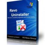 Revo Uninstaller v1.85 Multilenguaje (Español), Desinstalador Gratuito