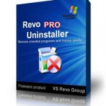Revo Uninstaller Professional v2.1.0 ML (Español), Desinstalador Profesional de Programas
