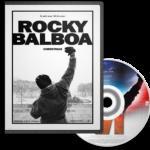 Rocky Balboa (2006) DvdRip, Ingles con Subtitulos en Español
