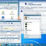Quieres convertir Ubuntu en Windows 7?
