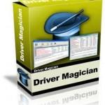 Driver Magician v3.49, Busque y Descargue sus Drivers sin Complicaciones