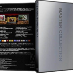 Adobe Creative Suite 4 Master Collection Retail Multilenguaje Final (MACOSX)