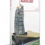 Autodesk AutoCAD 2011 Multilenguaje (Español) (32 Bits & 64 Bits)