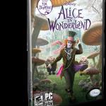 Alicia en el País de las Maravillas (PC-GAME)(Español)