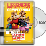 Alvin And The Chipmunks: The Squeakquel (2009) DVDR NTSC