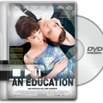 An Education (2009) DVDR NTSC