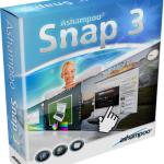 Ashampoo Snap v3.40 ML (Español), Capturas de Pantalla al Instante