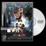 Astro Boy (2009) DVDRip Español Latino