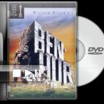 Ben-Hur (1959) Edición Especial DVDR NTSC