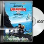 Cómo Entrenar a Tu Dragón (2010) TS-Screener Castellano