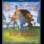 Cazadores de Dragones (2008) BRScreener Castellano