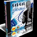 Cri-Cri, 12 éxitos. Canciones y cuentos infantiles