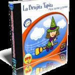 La Brujita Tapita – Para cantar y cantar. 19 nuevos temas infantiles