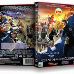 Cuentos que no son cuento (2008). DVDRip Avi, latino