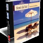 VA – Hotel del Sol – Grooves de Andalucía (2008). Música de verano