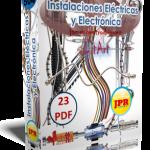 Instalaciones Eléctricas y Electrónica – Litart Pack. 23 manuales en pdf