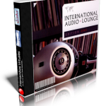 International Audio Lounge, Volumen 1. Música internacional en un solo compilado
