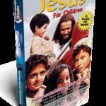 La Historia de Jesus para Niños. The Story of Jesus for Children. Ratdvd [DVDR], latino e inglés y subtítulos