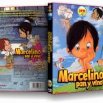 Marcelino Pan y Vino. Animado (2000). DVDRip MPG, castellano