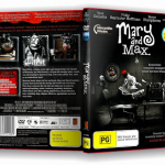 Mary and Max (2009). DVDRip RMVB, subtítulos en español