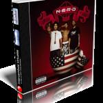 N.E.R.D. – Fly Or Die – 2004. Un disco con sonido sicodélico de rockpop