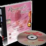 VA – Romantic Violin. Música instrumental romántica