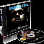Shaquille O'Neal – Shaq Diesel (1993). Encestando 3 en el rap
