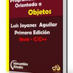 Programación Orientada a Objetos, de Luis Joyanes Aguilar. McGraw-Hill