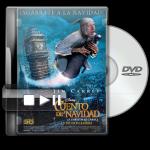 A Christmas Carol (2009) DVDR NTSC