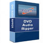Xilisoft DVD Audio Ripper v5.0.62.0305 ML (Español), Ripee el Audio de un DVD