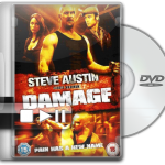 Damage (2009) 720p BRRip Dual Español Latino-Inglés