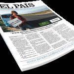 Diario ElPaís 28 Marzo 2010