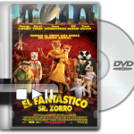 The Fantastic Mr. Fox (2009) DVDR NTSC