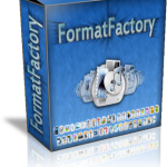 FormatFactory v2.20 Multilenguaje (Español). Conversor de audio, video e imagen