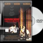 Homicidio en Primer Grado (1995) DVDR PAL
