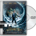 Percy Jackson & The Olympians: The Lightning Thief (2010) R5 Español Latino