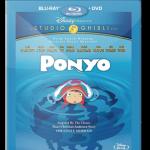 Ponyo (2008) 720p BRRip Dual Español Latino-Japonés