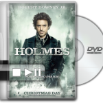 Sherlock Holmes (2009) DVDRip Español Latino