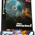 TMPGEnc Authoring Works v4.0.9.37 Retail, Crea DVDs Personalizados Facilmente