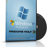 Windows Wolf 3.0 BeTa Español