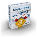 Ashampoo Magical Defrag 3 v3.0.2.78, Desfragmente su Disco Duro de Forma Facil y Rapida
