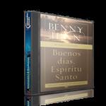AudioLibro Buenos Días Espíritu Santo, Benny Hinn